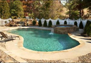 Sugar Land, TX Pool Deck Resurfacing
