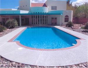 Pool Deck Resurfacing Aransas, TX