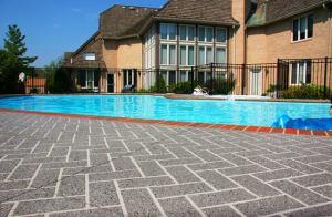 Cypress, TX Residential Pool Decks Houston