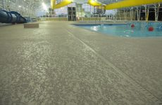 Commercial Grade Pool Decking Services Available!