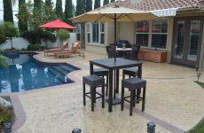 Pool Deck Renovation