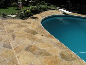 Pool Deck Resurfacing Fair Dial 281 4070779  Pool Deck Resurfacing Houston Tx  Bullion